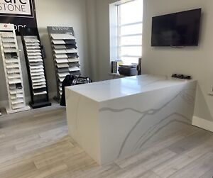 Stone On The Go - Quartz & Granite Countertops