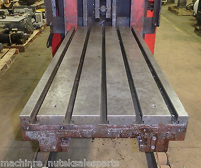 45-14 X18-78 X5-14 Steel Weld T-slotted Table Cast Iron Layout Plate Jig