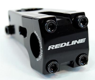 Redline Hollowpoint Bmx Bike Mini Stem 1 1 8 55Mm 7 8