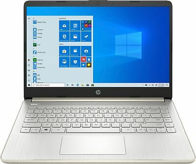 """HP - 14"""" Laptop - Intel Celeron - 4GB Memory - 64GB eMMC - P"""