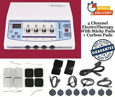 Interferential Physical Therapy Machine Ift Multi Pain Free Electrotherapy Unit