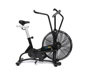AIRMILL AIR BIKE - THE ULTIMATE CONDITIONING EXPERIENCE