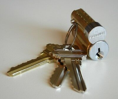 Schlage Full Size Interchangeable Core C Keyway Fsic - New