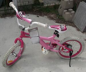 "Girls Bicycle Brand New 16"" Tires"