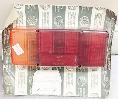 New Oem Hurlimann Same Lamborghini Tractor Tail Light Lens Left Lh 2.8019.990.1