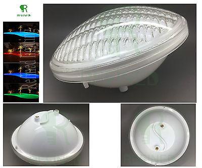PC Par56 led swimming pool light bulb SMD3014 35W RGB Memory CE ROHS IP68