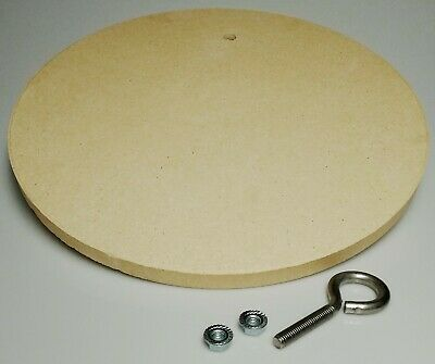 Clean Burn Waste Oil Furnace 1 Hole Target Wall Fits Cb1750250035005000