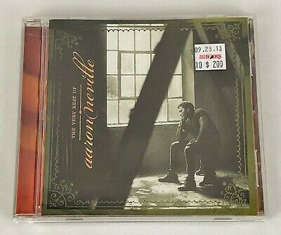 The Very Best of Aaron Neville by Aaron Neville (CD, 2000, (The Very Best Of Aaron Neville)