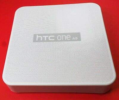 """AT&T HTC One A9 4G LTE 32GB 5"""" GSM 13MP 3GB 6940A Excellent"""