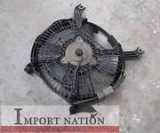 300ZX Z32 Front Radiator - Accessories Cooling Fan Braeside Kingston Area Preview