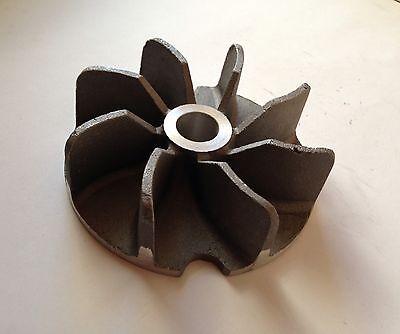 Silver Line Edger Vacuum Fan