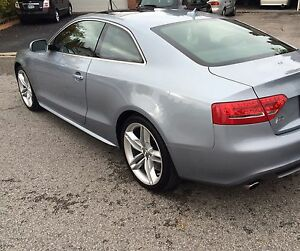 Spring fling! 2010 A5  S-LINE!! mint condition 81k!!