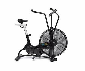 Brand New Airmill Air Bike **Free Delivery to Metro Areas** Melbourne CBD Melbourne City Preview