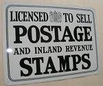 Postal and Revenues
