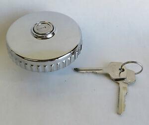 Locking gas cap pagoda w113 113 w121 121 mercedes 190sl for Mercedes benz gas cap
