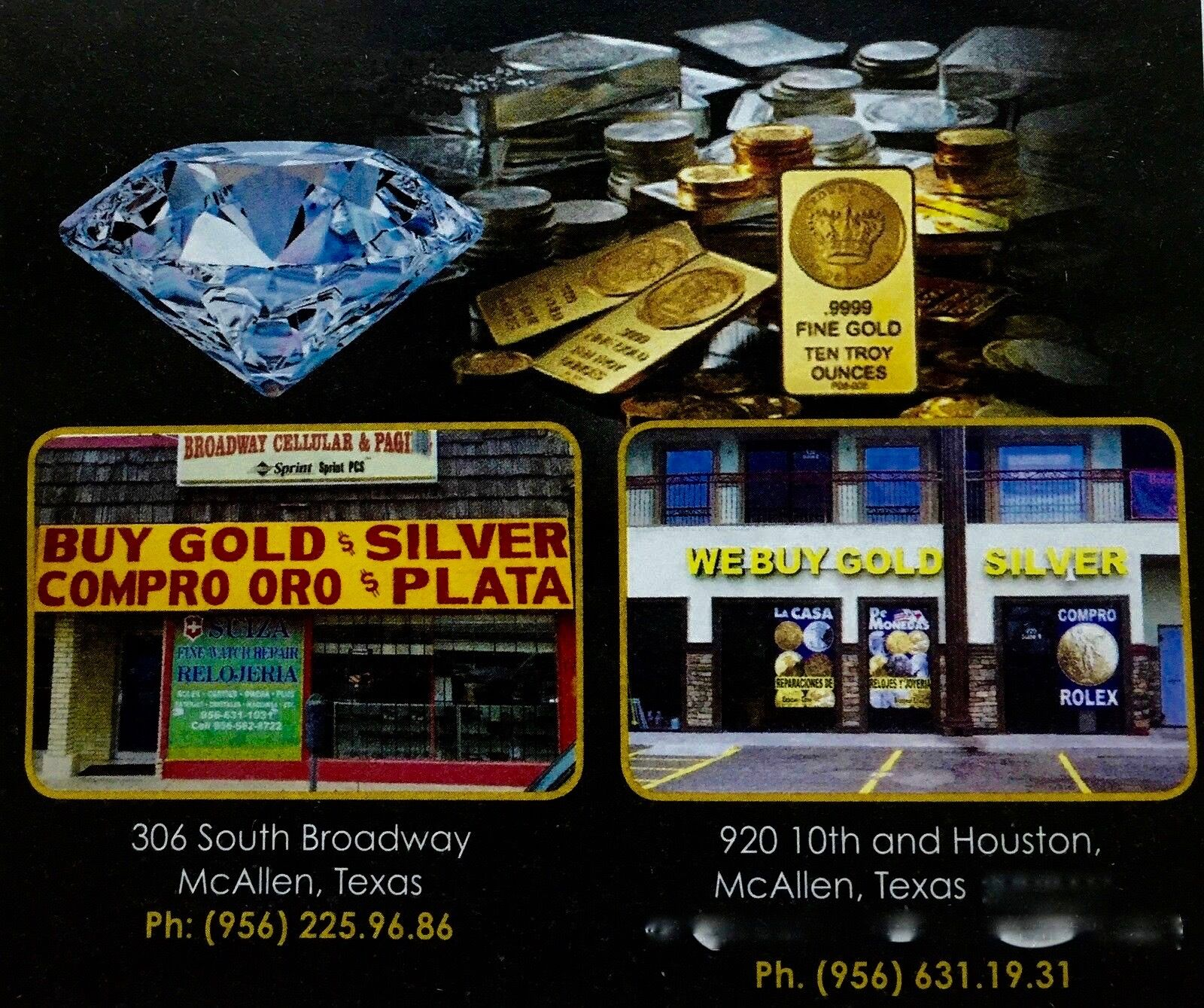 Broadwaycoins and Supplies