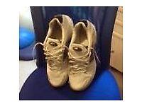 Adidas Climacool Mens Trainers. UK size 9. Hardly worn.