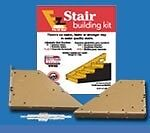 EZ Stair Building Kit Kingston Kingston Area image 3