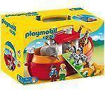 Playmobil Noahs Ark