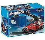 Playmobil Cargo