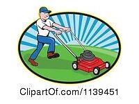 GRASS CUTTING AND GARDENING SERVICES