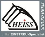 HEISS-Ihr EINSTREU-Spezialist