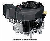 15 HP Kawasaki Engine