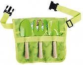 Childrens Garden Tool Belt **new unused and sealed**