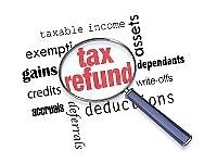 Tax Returns, Accountancy, Tax, VAT, Payroll, Book-keeping