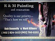 Looking for Painters ?