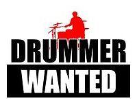 Professional musicians seek Drummer