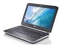 Dell Latitude E5430 v Pro Laptop , 6GB Ram, Intel Quad Core i5 Cpu 2.7Ghz-3.1Ghz 320GB Hard Drive