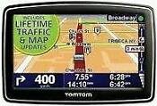 TomTom XL 340TM