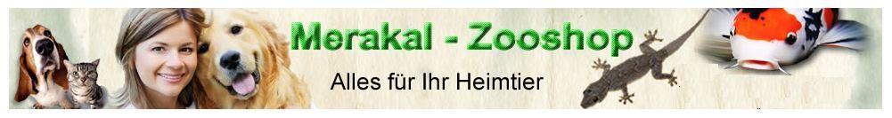 Merakal-Zooshop