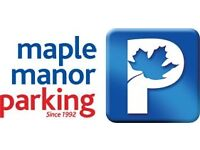 DRIVERS REQUIRED FOR EDINBURGH AIRPORT PARKING COMPANY - MEET & GREET