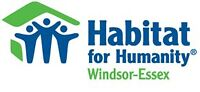 Volunteers Needed - Habitat for Humanity
