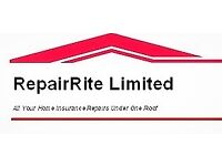 RepairRite Urgently Need Multi-Trades, Carpenters, Tilers & Decorators/Paper Hangers