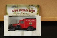Canada Post 1930 Ford Truck (Diecast)