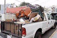 CJS GARBAGE REMOVAL We Do IT All BIG or small