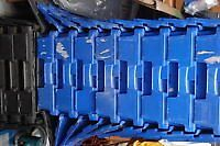 8 BLUE CRATES COLLECTION FROM WHITBY ASAP.