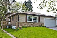 Furnished detached house at sheppard/don mills