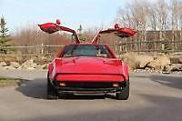 Looking for a Bricklin