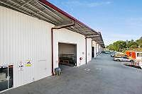 FOR RENT 106m2 INDUSTRIAL SHED/ WAREHOUSE FOREST GLEN with OFFICE Forest Glen Maroochydore Area Preview