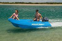 Polycraft 3.00M Tuff tender Southport Gold Coast City Preview