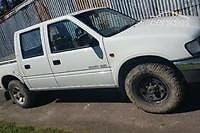 1997 Holden Rodeo Ute North Ward Townsville City Preview