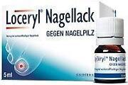 Loceryl Nagellack 5 Ml