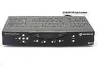 Rogers Motorola DCT2500 Digital Cable Box With Remote!!!