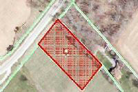 2 Acres Residential Vacant land for sale in caledon.