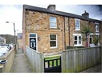 A delightful 2 Bedroom Cottage located in the centre of Lanchester village.