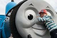 WTB - Day out with Thomas Tickets Wahroonga Ku-ring-gai Area Preview